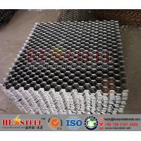 Wholesale 309 Hex Mesh Grid Flue Gas Lines, 309 hexsteel, 309 hexmetal from china suppliers