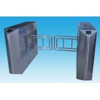 Wholesale Bridge round swing barrier gate from china suppliers