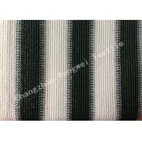 Wholesale Patio Sun Shading Wind Shielding Privacy Protective Mesh for Balcony / Deck / Pool from china suppliers