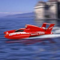 Buy cheap R/C Super Speed Boat Toy from wholesalers