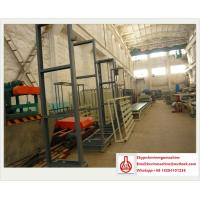 Wholesale Heat Resistance Fiber Cement Board Production Line with Automation Process from china suppliers