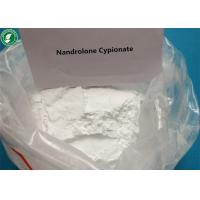 Wholesale Pharmaceutical Grade White Solid Weight Loss Steroids Nandrolone Cypionate CAS 601-63-8 Purity 99% from china suppliers