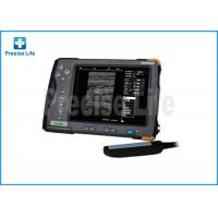 Wholesale Handheld Palm Vet ultrasound scanner machine , Full digital imaging technology from china suppliers