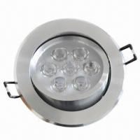 Wholesale 7W Cree LED Downlight for Indoor Lighting from china suppliers