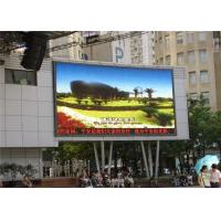 Wholesale MBI5024 driver IC LED Video Walls 5mm Pixel Pitch Indoor HD 3G Wireless Control from china suppliers