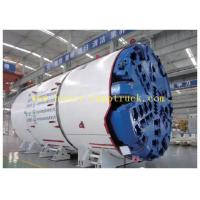 Wholesale XGMA Single Shield Tunnel Boring Machine for boring medium length tunnels in moderate soft from china suppliers
