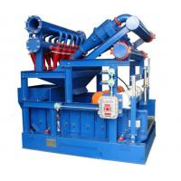 Wholesale Solids control mud cleaner separation drilling fluid from china suppliers