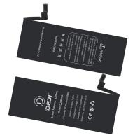 Wholesale Li - Polymer 1715mah Apple Iphone 6 Replacement Battery 3.8V-4.35V / CE FCC from china suppliers