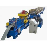 Wholesale 15KW Hydraulic Cutting and High-Speed Punching Rack Rolling Machine from china suppliers