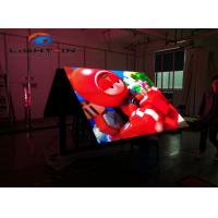 Wholesale Outdoor Full Color LED Display Advertising Double Sided screen IP67 led Sign from china suppliers