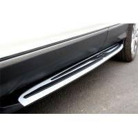 Wholesale Ford KUGA Escape 2013 2016 Replacement Car Accessories OEM Running Boards from china suppliers