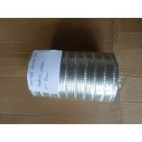 Quality Transparent Flexible Semi-rigid Aluminum Duct Hose Tube With Easy Installation for sale