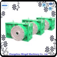 Wholesale Plastic Extruder Reduction Gear Boxes 5.5 - 540kw Electric Motor from china suppliers