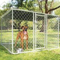Wholesale frame dog kennel from china suppliers