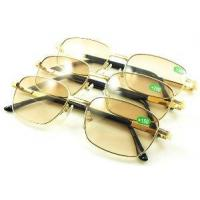 Wholesale Brown Tint Sunglasses Bi-Focal Reader Reading Glasses from china suppliers