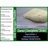 Buy cheap Asaromatase InhibitorsAnti Estrogen Steroids Clomid ( Clomiphene Citrate ) CAS No 50-41-9 from wholesalers