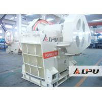 Wholesale PEV Stone / Rock Jaw Crusher Mining Crushing Equipment 3450×2360×2780mm from china suppliers