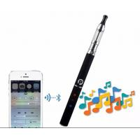 Wholesale Bluetooth Ecigarette Huge Vapor Atomizer Smart E-cigarette Answer Call from china suppliers