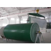Wholesale Lightweight Flat PVC Conveyor Belt 80-300N/mm for Industrial Conveying from china suppliers
