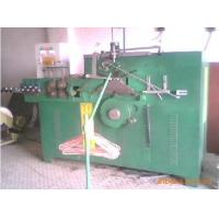 Plastic Coated Wire Hanger Making Machine