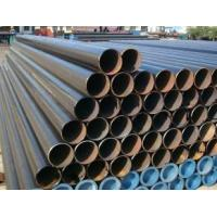 Wholesale ASTM A106 / API Industrial  5L Gr . B Seamless Steel Pipe For Automobile / Boiler from china suppliers