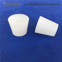 Shanghai Qinuo Manufacture Custom Silicone Rubber Masking Plug with High Quality