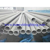 Wholesale Hastelloy C22 Alloy Steel Seamless Pipe ASTM B161/ ASME SB161 200 & 201 from china suppliers