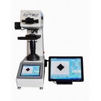 Wholesale Fully Automatic Vickers Hardness Tester Large Touch Screen CCD System from china suppliers
