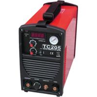Wholesale Multifunction DC CUT / MMA / TIG 3 In 1 Welder,  Plasma ARC Welding Machine from china suppliers