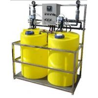 Wholesale Industrial Automatic Chemical Dosing Equipment for Sewage Treatment from china suppliers