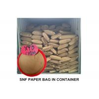Wholesale Chemicals Naphthalene Based Superplasticizer For Leather Auxiliary Agent from china suppliers