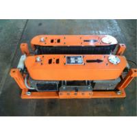 Wholesale DSJ-180 Aluminum Cable Hauling Machine With 900KG Cable Pulling Force from china suppliers