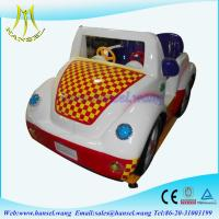 Wholesale Hansel 2015 wholesale coin operated fiber glass game room equipment from china suppliers