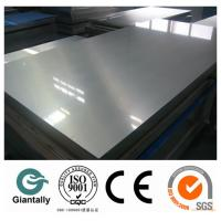 Wholesale Anti-Slip Aluminum Alloy Plate For Construction from china suppliers