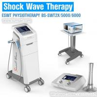 Wholesale Physiotherapy Shockwave Therapy Machine , Shockwave Therapy For Kidney Stones from china suppliers
