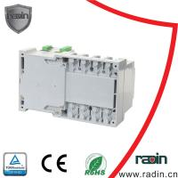 Wholesale Control Panel Automatic Transfer Switch Change Over 50/60Hz ODM Available from china suppliers