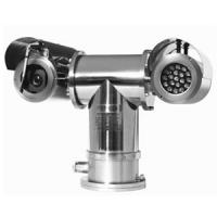 Wholesale 2.2MP 20x Flame proof Explosion Proof PTZ Camera With Infrared Light from china suppliers