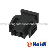 Wholesale VW 2.8 Series Female waterproof Wire PA66 GF30 Connectors 2 Pin STECKER  893971632 from china suppliers