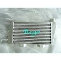 Wholesale Custom Mitsubishi Lancer Evo Auto Intercooler Core With Aluminum Piping Kits from china suppliers