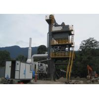 Wholesale 100TPH Complete Set Stationary Asphalt Mixing Plant with Vibrating screen from china suppliers