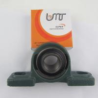 Wholesale Agricultural Machinery Bearing 25*34.1*14.2MM Chrome Steel Pillow Block Bearing UCP205 from china suppliers