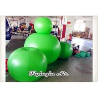 Wholesale 2m Height Inflatable Apple Advertising Inflatable Ball for Sale from china suppliers