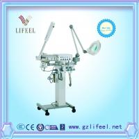 Wholesale 10 in 1 multifunctional beauty instrument facial beauty machine (9000A) from china suppliers