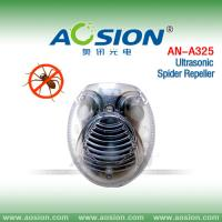 Buy cheap Ultrasonic + Electromagnetic Bugs / Spider Repeller from wholesalers
