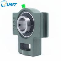 Buy cheap Pillow block bearing UCT207 high precision high friction bearing UCT series use from wholesalers