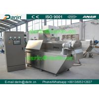 Wholesale DR-65/70 Model Corn Flakes Processing Line / Rice Flakes Making Machine from china suppliers