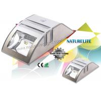Wholesale LED Solar Wall Lamp PIR Human Body Sensor  SMD  60lm  4.5 Hours from china suppliers