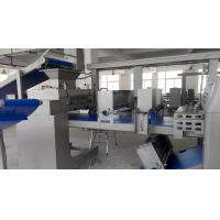 Wholesale Flexible  Modular Structure Pizza Dough Sheeter Machine For Various Bakery Project from china suppliers