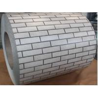 Wholesale Pre-painted Galvanized Steel Coils , Color Steel Plate for Decration buildings from china suppliers