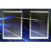 Wholesale Transparent Glass LED display poster full color ultra thin poster for glass windows from china suppliers